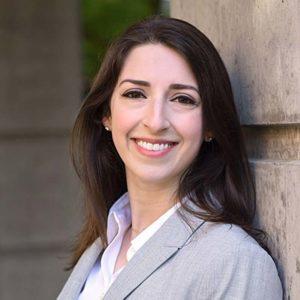 M. Erica Aquadro