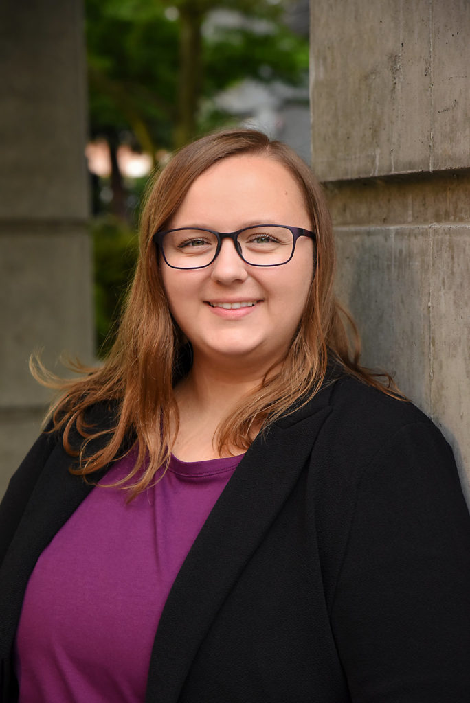 Caitlyn R. Havens, Law Office Administrator