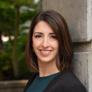 M. Erica Aquadro, Associate Attorney