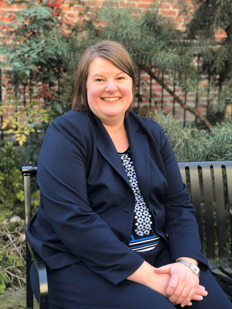 Jennifer Peckham, Associate Attorney