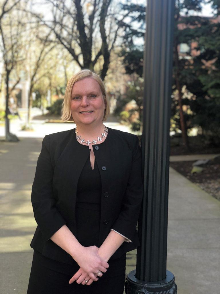 Mindy Stannard, Associate Attorney