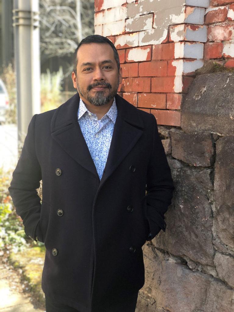 Victor Guzman, Paralegal